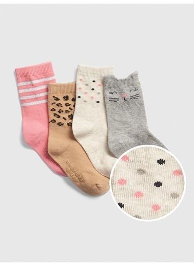 Gap Çorap Renkli
